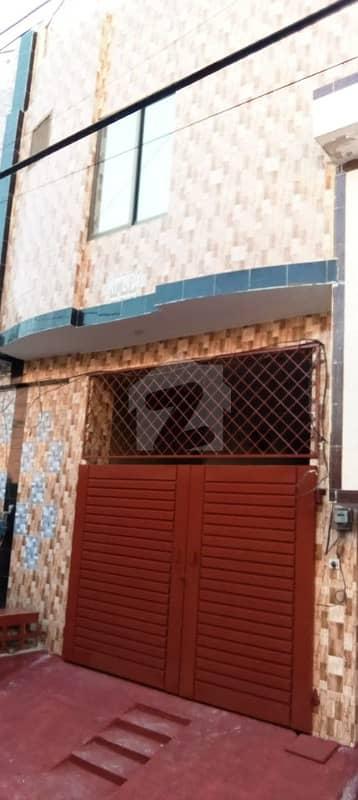 نعمت کالونی نمبر 1 فیصل آباد میں 2 کمروں کا 3 مرلہ مکان 50 لاکھ میں برائے فروخت۔