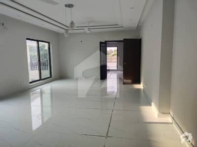 Brand New Double Unit One Kanal Full House Is Available For Rent In Phase 2