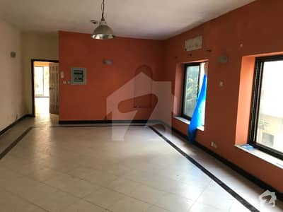 Three Bed Rooms Upper Portion Available For Rent At G64 Islamabad