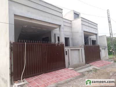 Brand New Pair House For Sale