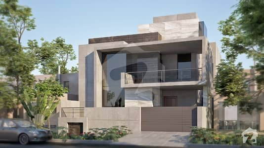 F17 Tele Garden House For Sale In Islamabad