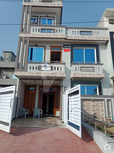 25x40 Double Storey House For Sale
