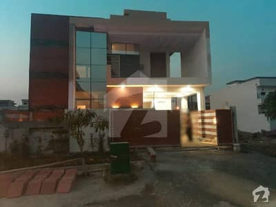 F17 House For Sale In Islamabad