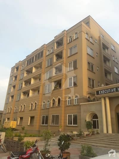 4 Bedrooms Flat For Rent In Executive Heights