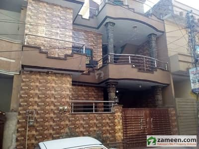 Double Storey House For Sale At Shalley Valley