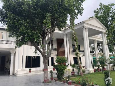 4 Kanal House Available For Sale In Hayatabad Phase 2 - G2