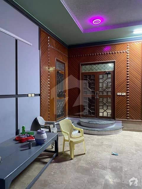 House Of 3600  Square Feet For Sale In Gulistan-E-Jauhar