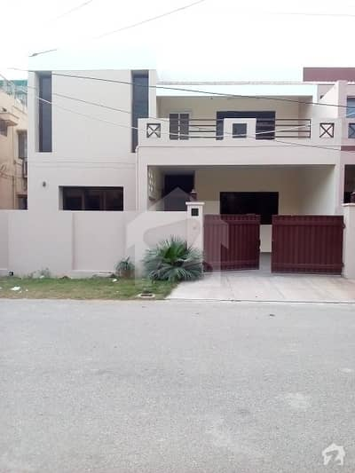 10 Marla, 3 Bedroom House For Rent