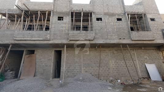 فیڈرل بی ایریا ۔ بلاک 16 فیڈرل بی ایریا کراچی میں 2 کمروں کا 4 مرلہ فلیٹ 70 لاکھ میں برائے فروخت۔