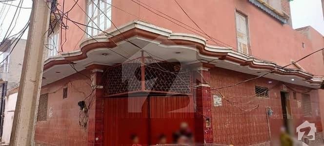 جھنگ چنیوٹ روڈ چنیوٹ میں 6 کمروں کا 5 مرلہ مکان 75 لاکھ میں برائے فروخت۔