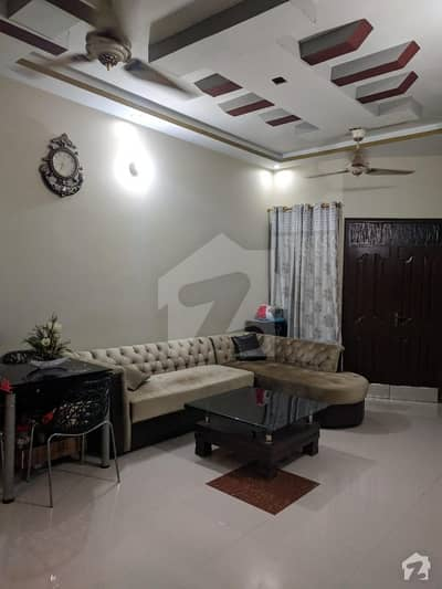 A Brand New Portion Is Available For Sale At A Prime Location In Nazimabad No 1
