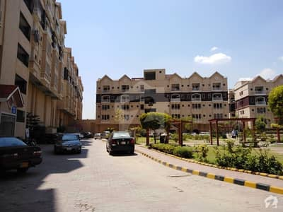 2 Bed Flat + Kitchen Is Available For Rent