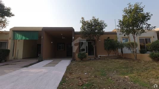 Single Storey House With 2 Marla Lawn Is Available For Sale