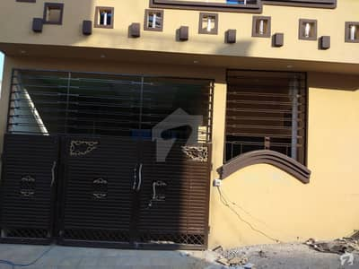 House Of 5 Marla Available In Janjua Town