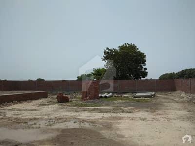 Residential Plot Of 7 Kanal For Sale In Cantt
