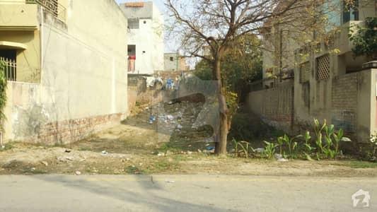 ڈی ایچ اے فیز 3 - بلاک زیڈ فیز 3 ڈیفنس (ڈی ایچ اے) لاہور میں 7 مرلہ رہائشی پلاٹ 2 کروڑ میں برائے فروخت۔