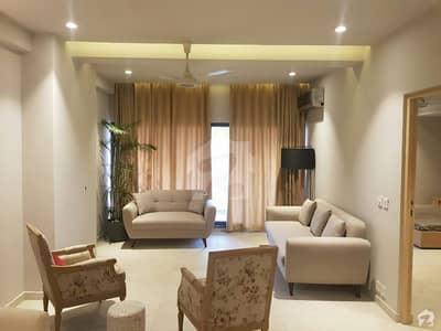 ای ۔ 11 اسلام آباد میں 2 کمروں کا 9 مرلہ فلیٹ 1.55 کروڑ میں برائے فروخت۔