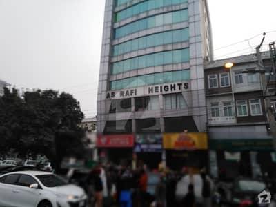 گلبرگ لاہور میں 1 مرلہ دفتر 25 ہزار میں کرایہ پر دستیاب ہے۔