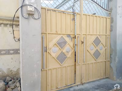 64 Square Yards House In Gadap Town
