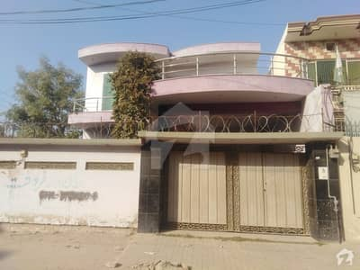House Of 10 Marla In Cheema Town Is Available