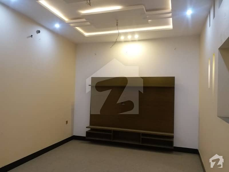 6 Marla Excellent House In One Of The Best Locations Of The City