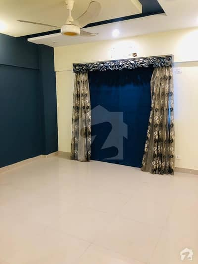 Dha Defence Flat Sized 1750 Square Feet For Rent