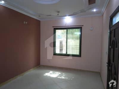 Gulistan E Jauhar Block 4 Independent 140  Sq Yards 1 Unit House On Main 100 Feet Road