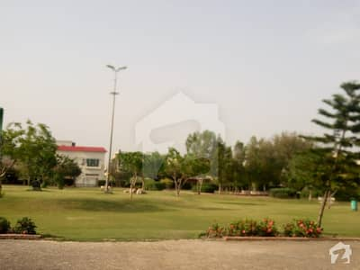 10 Marla Commercial Plot For Sale In Beautiful Paragon City