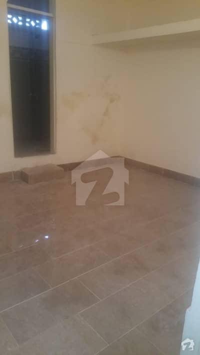 محمود آباد کراچی میں 3 کمروں کا 4 مرلہ فلیٹ 25 ہزار میں کرایہ پر دستیاب ہے۔