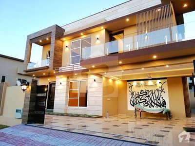 بحریہ ٹاؤن فیز 2 بحریہ ٹاؤن راولپنڈی راولپنڈی میں 6 کمروں کا 1 کنال مکان 5.85 کروڑ میں برائے فروخت۔