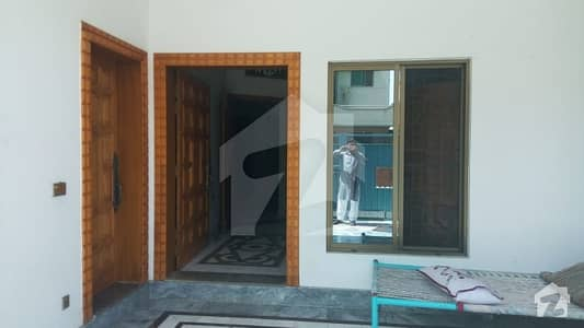 10 Marla Slightly Used House For Sale In Sukh Chain Garden Lahore