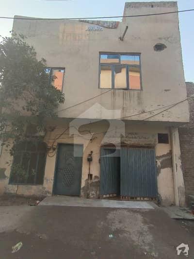 سگیاں والا بائی پاس روڈ لاہور میں 4 کمروں کا 5 مرلہ مکان 80 لاکھ میں برائے فروخت۔