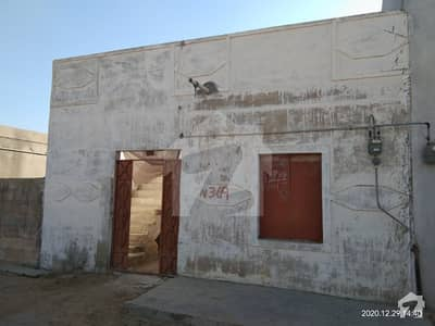 Kda Leased Sector 10-5 House For Sale