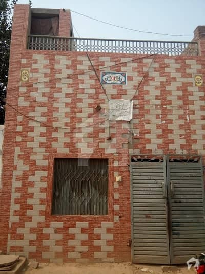 House In Depalpur Road Sized 450  Square Feet Is Available