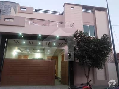 ریاض الجنہ فیصل آباد میں 5 کمروں کا 8 مرلہ مکان 1.8 کروڑ میں برائے فروخت۔