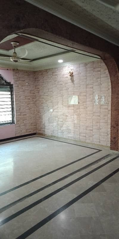 Two Bed Room Beautiful Luxury Apartment Safe And Secure Best For Living