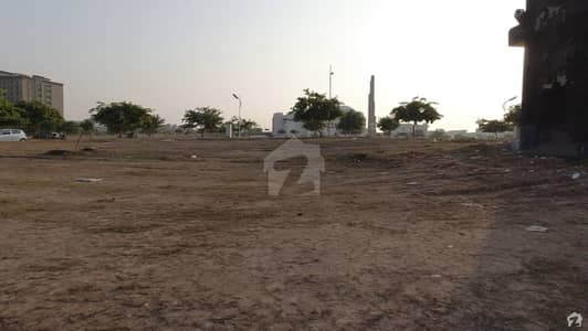 8 Marla Commercial Plot Is Available For Sale In Dha 1 Sector F