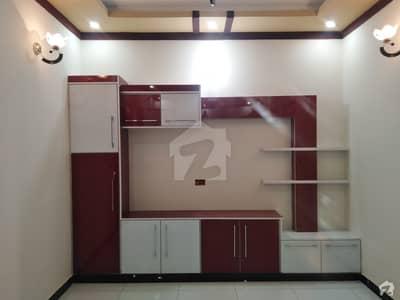 Gulshan E Usman Phase One Block 2 Scheme 33 House For Sale