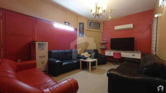 Afnan Arcade 3 Bed Dd Fully Renovated Gulistan E Johar Block 15