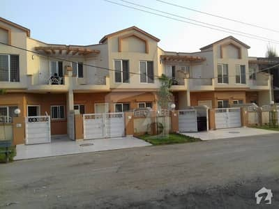 Beautiful 4 Marla Double Storey House For Sale In Edenabad Lahore