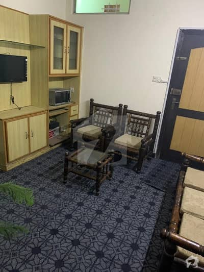 2 Bed Furnished Apartment For Rent In E11
