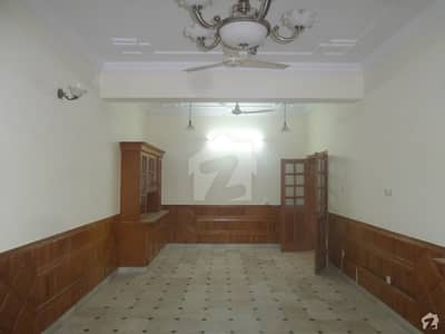 35x80 Triple Storey Old House Is Available For Sale