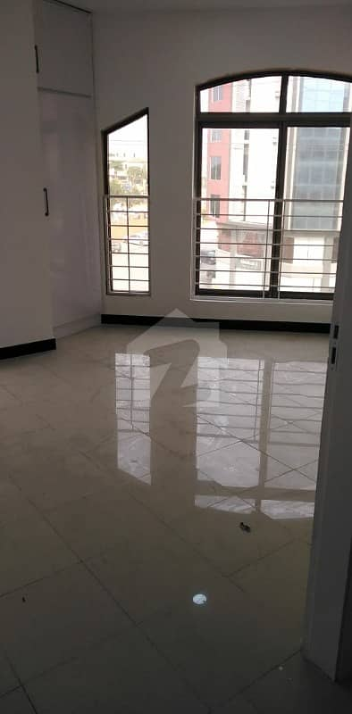 Brand New 2 Bedroom Apartment For Sale In Bahria Town