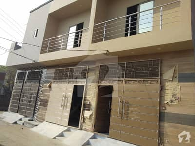 2 Marla Brand New Double Unit House For Sale In Lidher Bedian Road 1km From Ring Road Askari 11 And Dha Phase 5