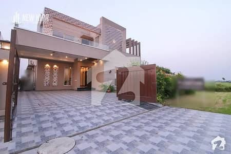 DHA phase 7 1 kanal Brand New house at prime location
