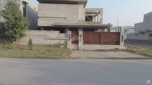 پیراگون سٹی ۔ وُوڈز بلاک پیراگون سٹی لاہور میں 5 کمروں کا 1 کنال مکان 3.25 کروڑ میں برائے فروخت۔