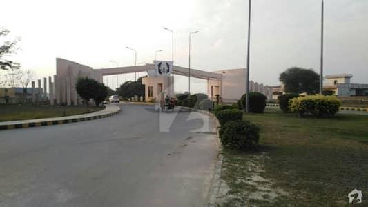 1 Kanal Plot Near Park And Masjid