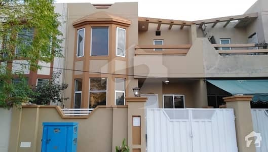 5 Marla House On Prime Location Ready To Shift Your Family