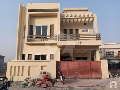 Brand New Sector N Full House Available For Rent Outclass House Beautiful Constructed