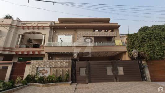 12 Marla House In Johar Town Is Available